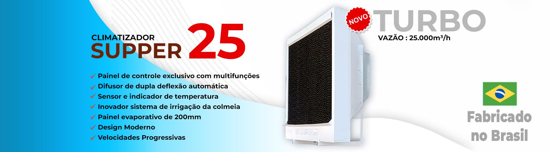 climatizador industrial evaporativo Supper Brisa Climatizadores Climatizacao banner agenciatem goiania 2